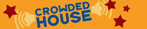 Logo Crowded House
