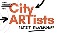 Kunstpreise CityARTists 2021