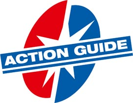 Action Guide Logo