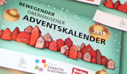 Bewegender Adventskalender 2019