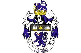 Wappen der Stadt Middlesbrough