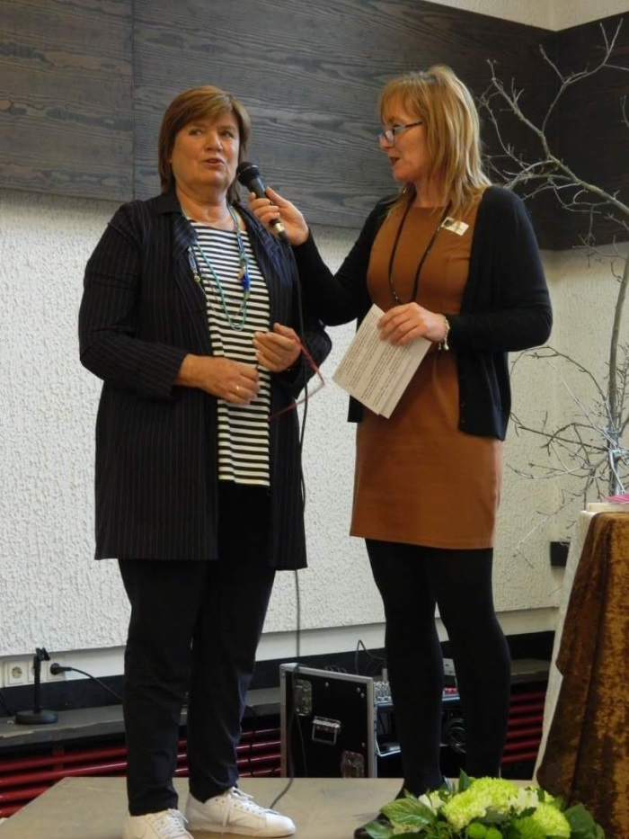 Christine Westermann Lieblingsbücher 2021
