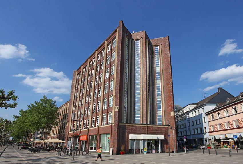 Bert-Brecht-Haus
